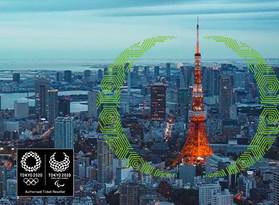 Tokyo update